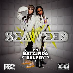 BATZ INDA BELFRY - Seaweed