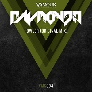 RAYMONDA - Howler