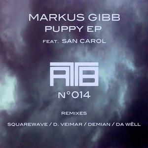 GIBB, Markus - Puppy EP