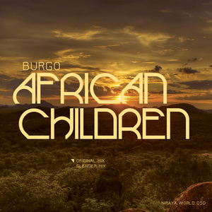 BURGO - African Children
