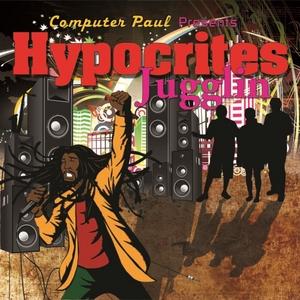VARIOUS - The Hypocrites Jugglin