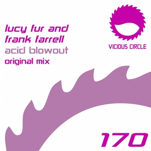 LUCY FUR/FRANK FARRELL - Acid Blowout