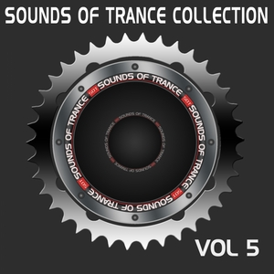 VARIOUS - Sounds Of Trance Collection Vol 5