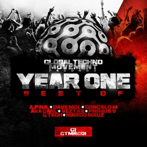 VARIOUS - Year One C1