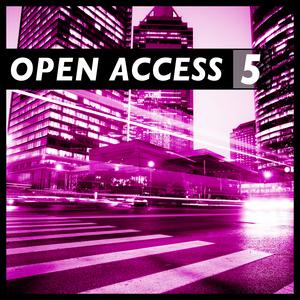 VARIOUS - Open Access Vol 5