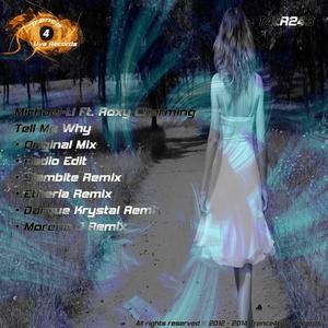 MICHAEL LI feat ROXY CHARMING - Tell Me Why (remixes)