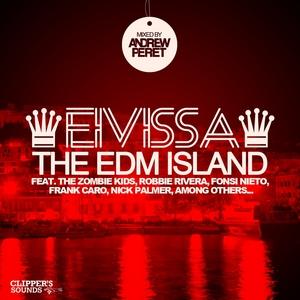 VARIOUS - Eivissa The Edm Island