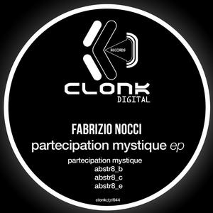 NOCCI, Fabrizio - Partecipation Mystique