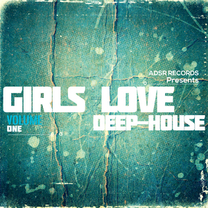 VARIOUS - Girls Love Deep-House Vol 1