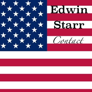 STARR, Edwin - Contact