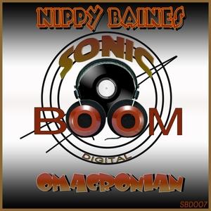 NIPPY BAINES - Omacronian