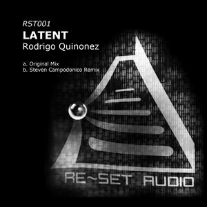 QUINONEZ, Rodrigo - Latent