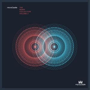 VARIOUS - MicroCastle - The Remix Collection Vol 2