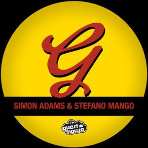ADAMS, Simon/STEFANO MANGO - Funky Spaghetti
