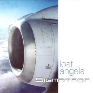 SIGMATRON - Lost Angels