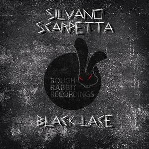 SCARPETTA, Silvano - Black Lace