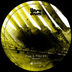 SMOTT, Alex - Plug & Play EP