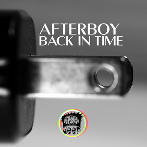 AFTERBOY - Back In Time