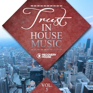 VARIOUS - Trust In House Music Vol 5