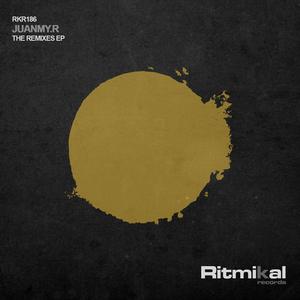 JUANMYR/A++/JOESKI/DANNY LEBLACK/JOSE PONCE/UNOMAS MIA/LOKO/DJ WADY - The Remixes EP