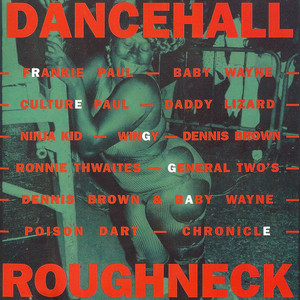 VARIOUS - Dancehall Roughneck