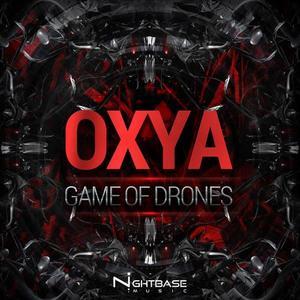 OXYA - Game Of Drones EP