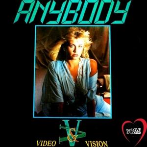 VIDEOVISION - Anybody (Italo Disco)