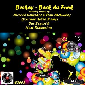 BEEKAY - Back Da Funk