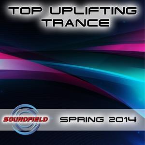 VARIOUS - Top Uplifting Trance Spring 2014