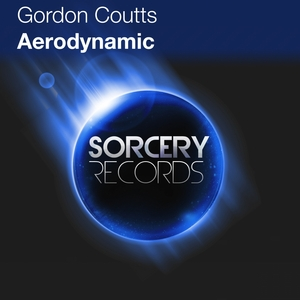 COUTTS, Gordon - Aerodynamic