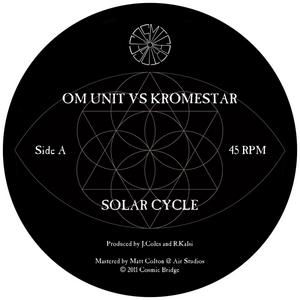 OM UNIT/KROMESTAR - Solar Cycle