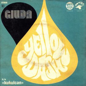 GIUDA - Yellow Dash
