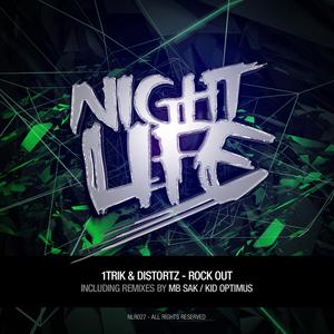 1TRIK/DISTORTZ - Rock Out