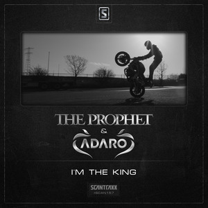 PROPHET, The/ADARO - I'm The King