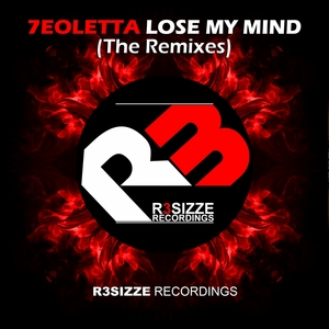 7EOLETTA - Lose My Mind: The Remixes