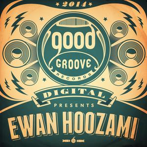 HOOZAMI, Ewan - Artist Series