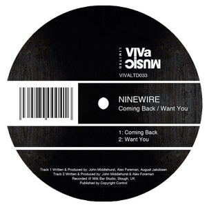 NINEWIRE - Coming Back