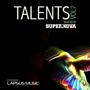 VARIOUS - Talents EP Vol 7