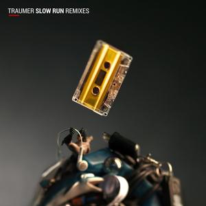 TRAUMER - Slow Run (remixes)
