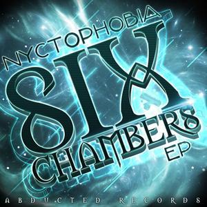 NYCTOPHOBIA - Six Chambers EP (Charity Release)