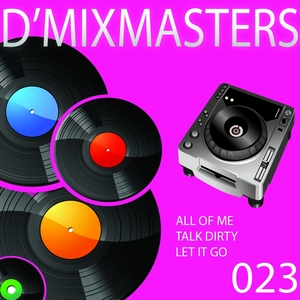 LAWRENCE/MC JOE/RADIORAMA - D'Mixmasters Vol 23