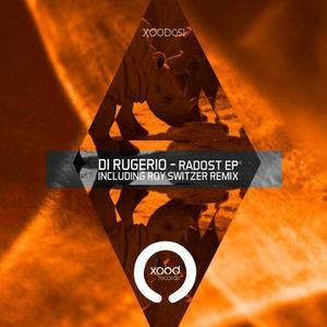 DI RUGERIO - Radost EP