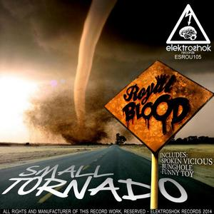 ROYAL BLOOD - Small Tornado