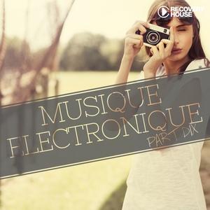 VARIOUS - Musique Electronique Pt Dix