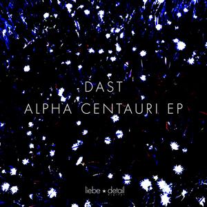 DAST (ITALY) - Alpha Centauri EP