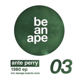 PERRY, Ante - 1980 EP