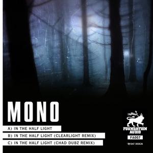 MONO - In The Half Light