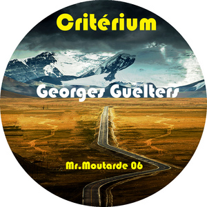 GUELTERS, Georges - Criterium