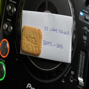 DJ CRAIG STEVENS - Nice Beats & Bass