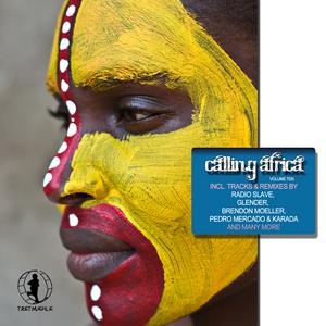 VARIOUS - Calling Africa 10
